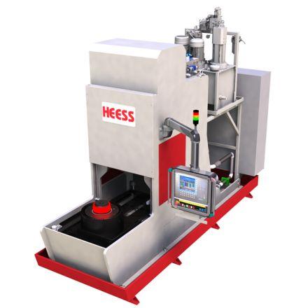 HEESS - CP 500