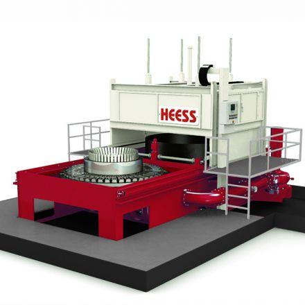 HEESS - LP 1500