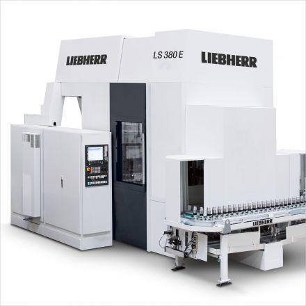 LIEBHERR - LS 380E