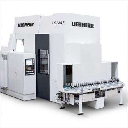 LIEBHERR - LS 380F