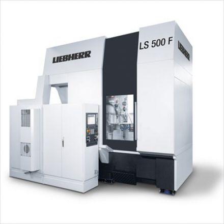 LIEBHERR - LS 500F