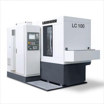 LIEBHERR - LC 100