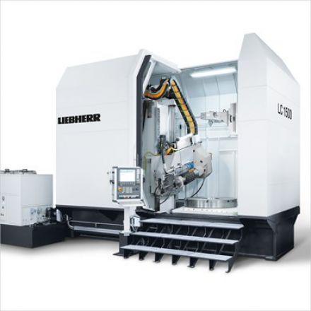 LIEBHERR - LC 1400