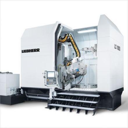 LIEBHERR - LC 1800