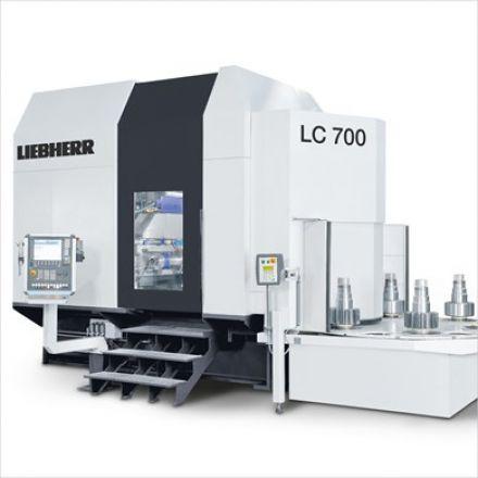 LIEBHERR - LC 700