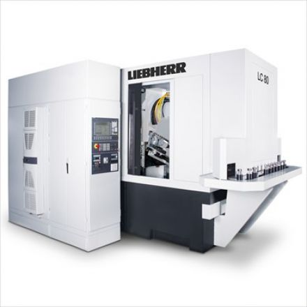 LIEBHERR - LC 80