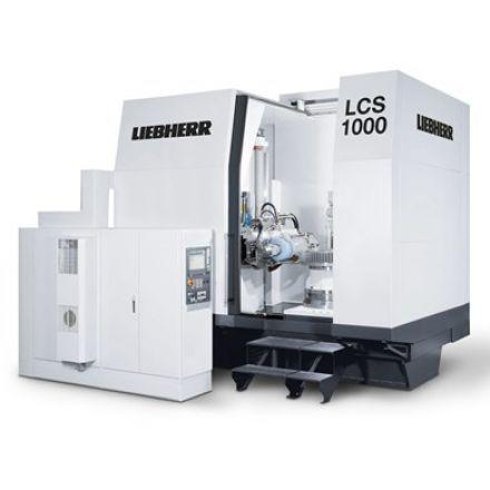 LIEBHERR - LCS 1000