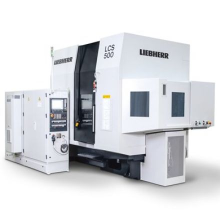 LIEBHERR - LCS 500