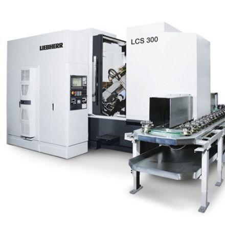 LIEBHERR - LCS 300