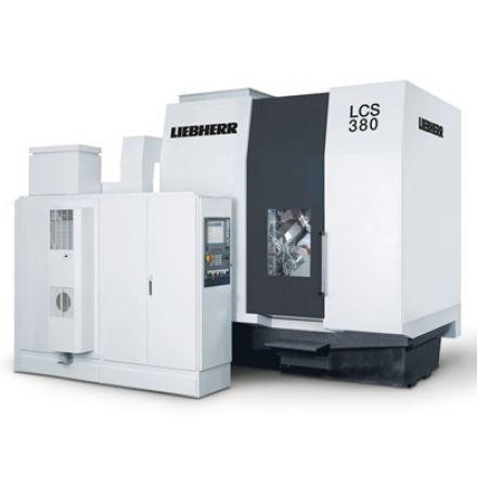 LIEBHERR - LCS 380