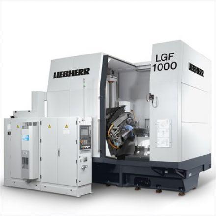 LIEBHERR - LGF 800