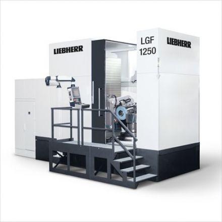 LIEBHERR - LGF 1250