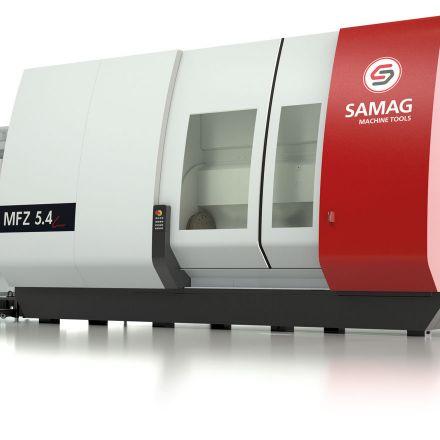 SAMAG - MFZ 5